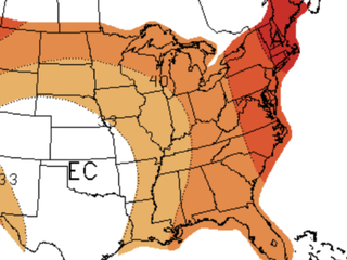 Summer outlook: Starting out warmer than average