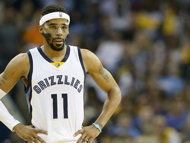Grizzlies land Parsons for 4 years, $94M