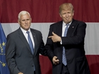 Reporter denied entry to Pence event in Waukesha