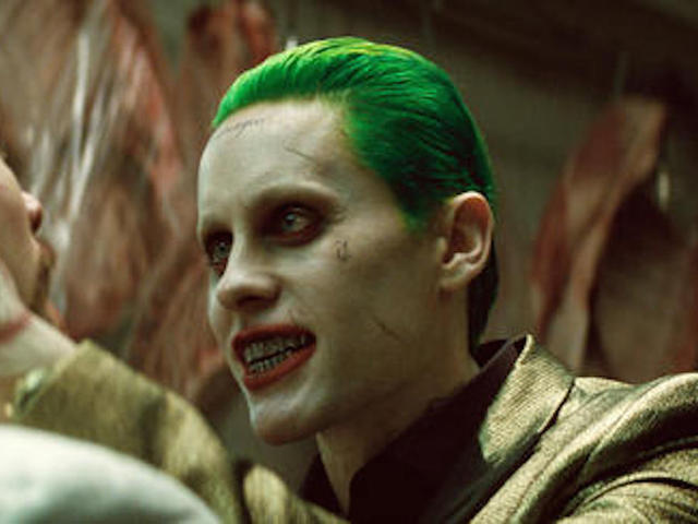 Jared Leto Says His Joker Would Enjoy Messing With Superman