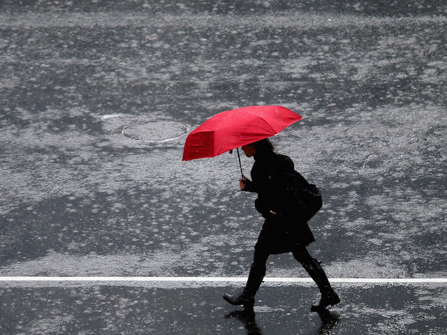 Farmer's Almanac predicts cold winter in Northeast