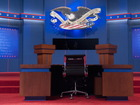 The first presidential debate live blog