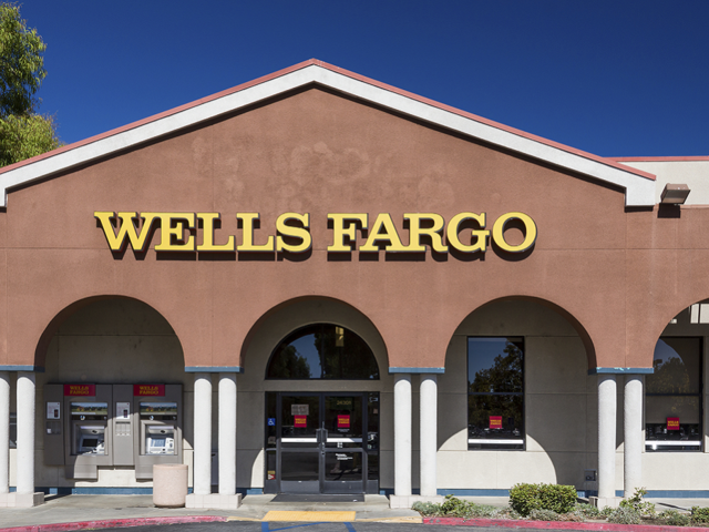 The Buzzing Stock - Wells Fargo & Company (NYSE:WFC)