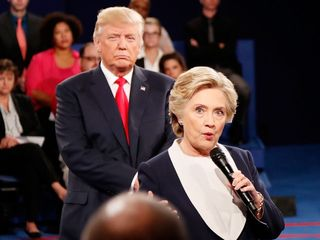 Sunday's debate raises more questions for voters