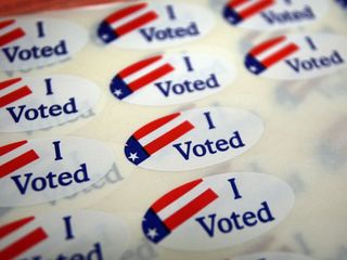 Absentee voting underway in Waukesha