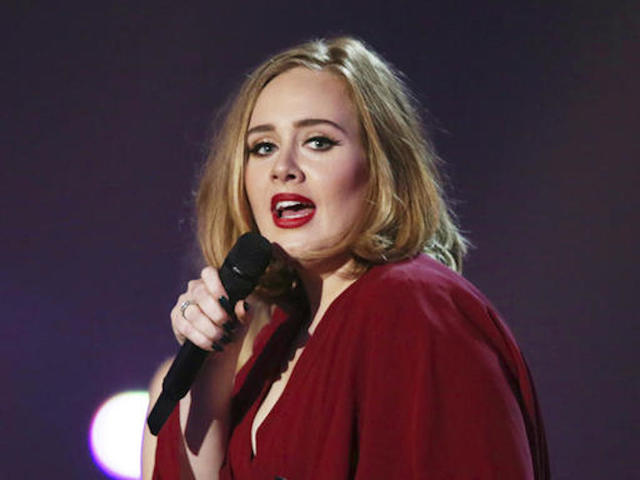 Adele Cancels Wembley Shows Due To Damaged Vocal Cords