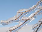Dangerous ice storm from Texas to Ohio