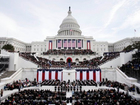 Inauguration Day weather: Warmer and wetter