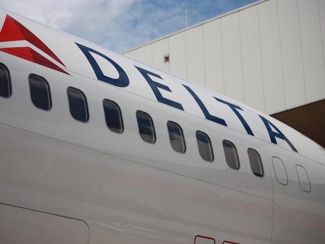 Delta Airlines' pilot slaps woman passenger during scuffle