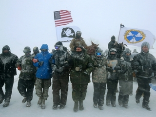 WI troopers not wearing name tags in N. Dakota