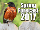 NOAA releases official spring forecast