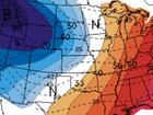 Has spring already sprung across the US?