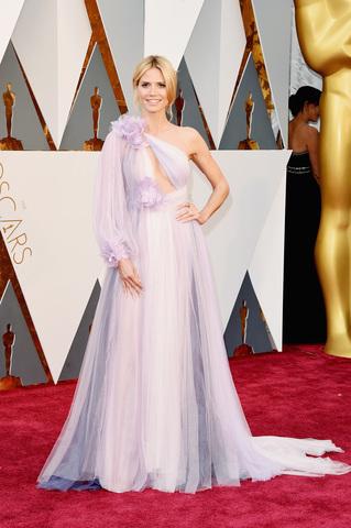 The Oscars 2016 Best Worst Dressed