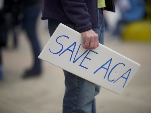 Whatever replaces Obamacare will look a lot like Obamacare