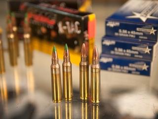 Interior secretary overturns order on lead ammo