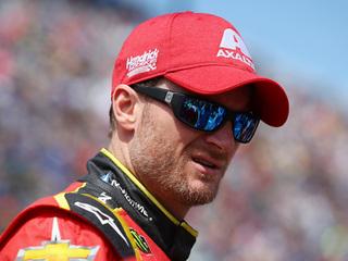 Retiring Earnhardt Jr. has WI racing history