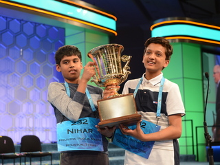 National Spelling Bee looks to avoid another tie