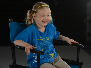 Meet the youngest speller in Bee history