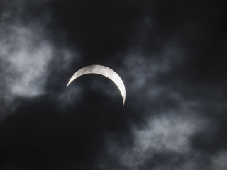 What if you missed the eclipse?