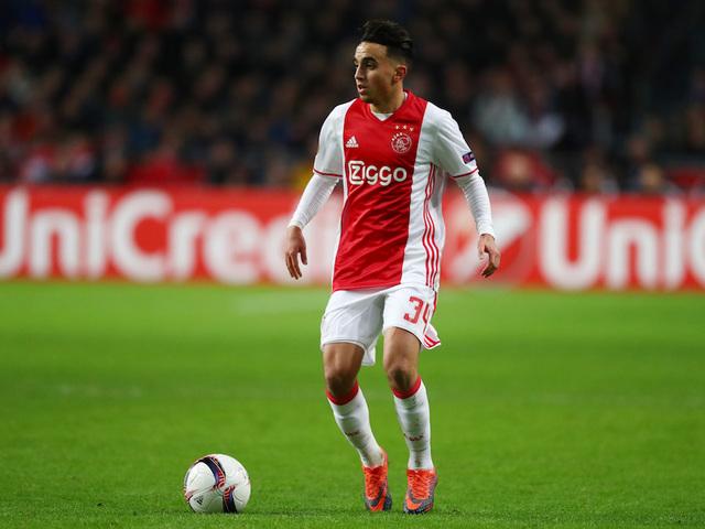 Ajax's Abdelhak Nouri Suffers Permanent Brain Damage After Collapsing on Pitch