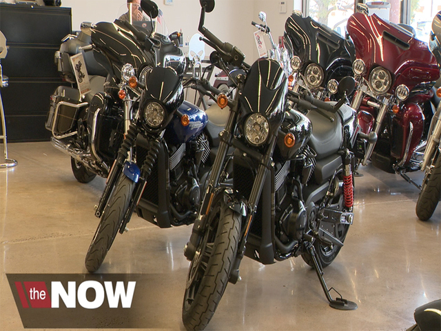 Harley-Davidson, Inc. (HOG) Rating Increased to Sell at BidaskClub