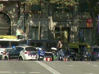 Police kill 5 'terrorists' in operation