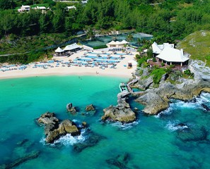 JetBlue is offering 50% off Bermuda vacations