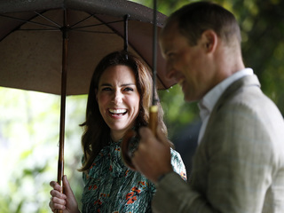 Duchess of Cambridge's due date announced