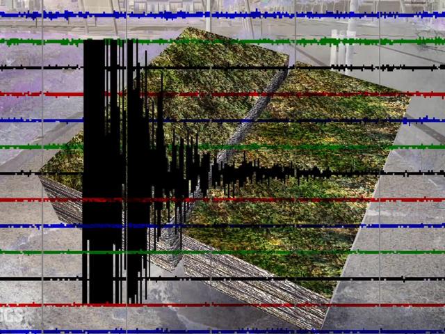 5.7-magnitude quake rattles off NorCal coast