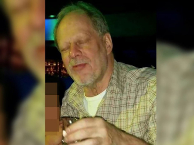 FBI Arrested Father Of Las Vegas Shooter In Oregon In 1978
