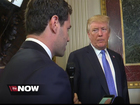 Truth-checking President Trump on taxes