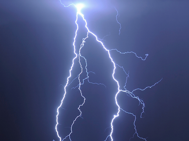 Woman hit by lightning at Country Thunder ID'd