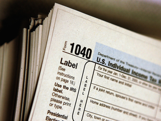 How long should you keep tax documents