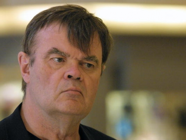 Garrison Keillor Fired Over Allegations Of Improper Behavior