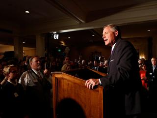 Republicans retain control of US Senate