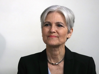 Stein campaign officially files recount petition