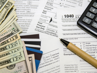 Could a data breach compromise your tax return?