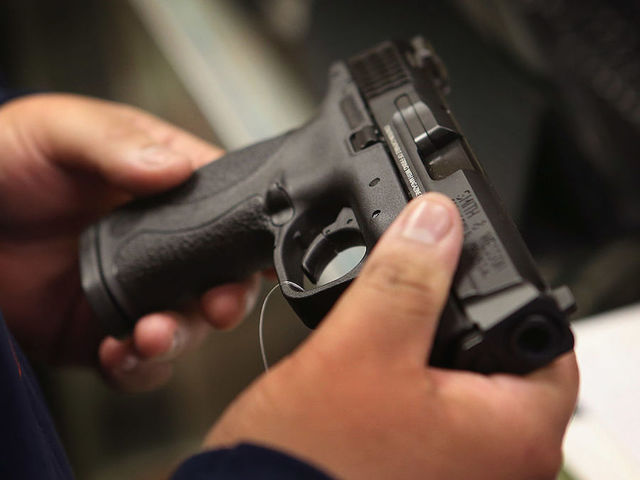 Toddler Shoots Her Mom With A Gun Her Dad Left In Their Car, Police Say