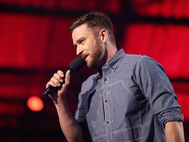 Want to work for Justin Timberlake for a day? Here's your chance