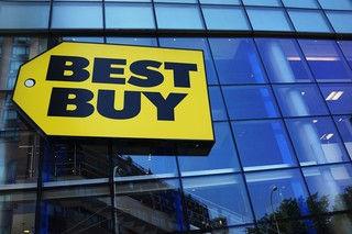 Best Buy kicks off '20 Days of Doorbusters'