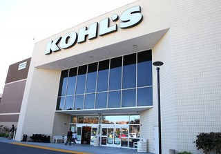 Kohl's open 24-hours ahead of Christmas