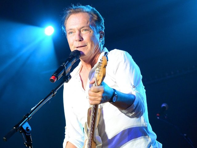 David Cassidy's last words revealed in touching tribute