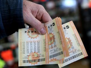 $250K winning Powerball ticket unclaimed