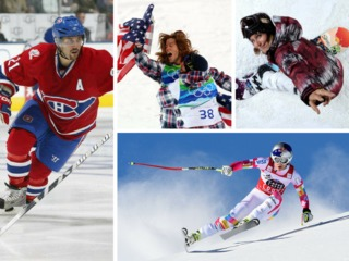 Americans to watch in the 2018 Olympics