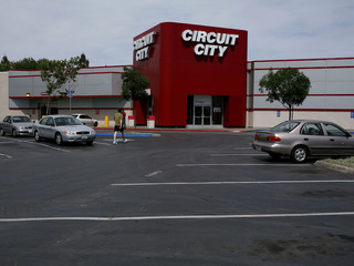 Remember Circuit City? It's making a comeback