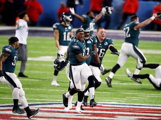 Super Bowl champ Malcolm Jenkins won't make White House visit