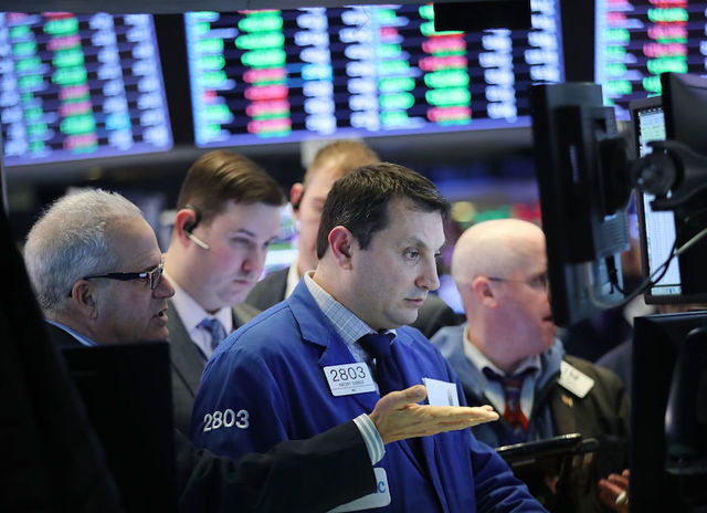 Australian stocks caught in United States plunge fallout