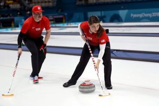 7 fascinating facts about curling
