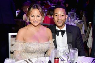 What Chrissy Teigen and John Legend do on dates