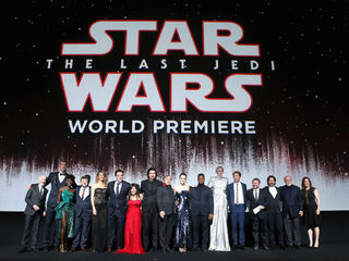 Disney CEO: There will be a 'Star Wars' slowdown